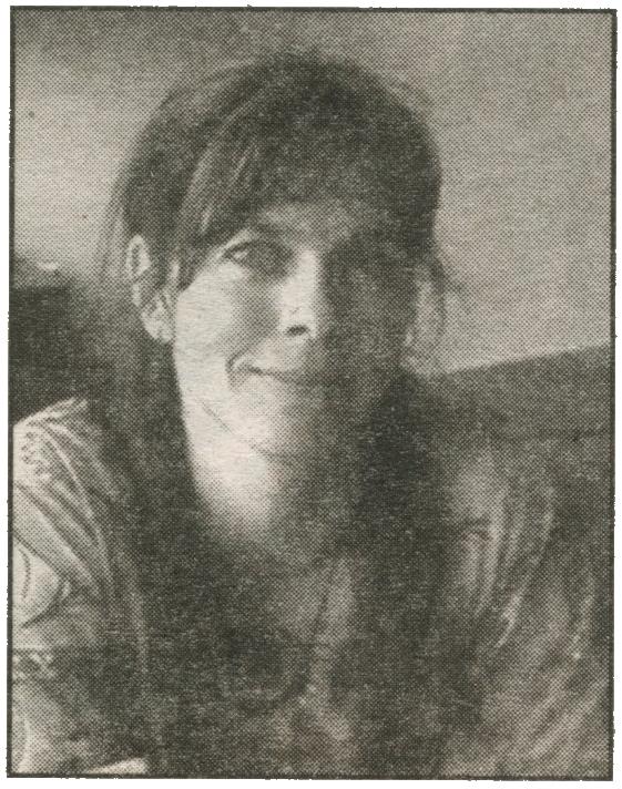 Jitka Čápová